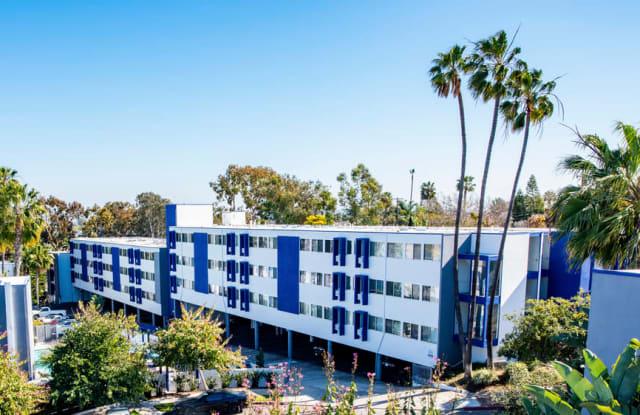 Gables Point Loma Apartment San Diego