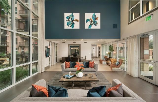 Gables Post Oak Apartment Houston