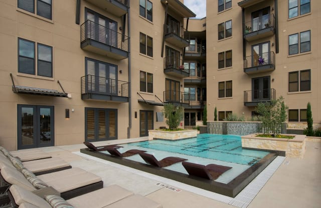 Gables Upper Kirby Apartment Houston
