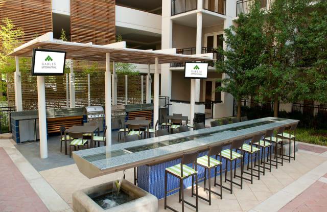 Gables Uptown Trail Apartment Dallas