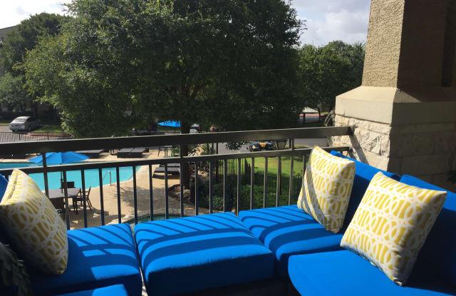 Gables at the Terrace Apartment Austin