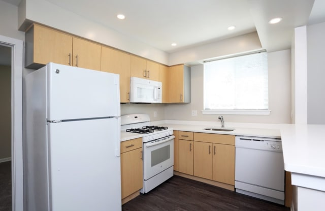 Gail Court Apartment Philadelphia
