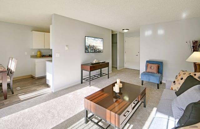 Galleria Apartments Apartment Seattle