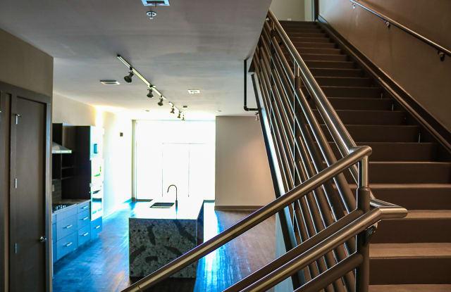 Galleries at Park Lane Apartment Dallas