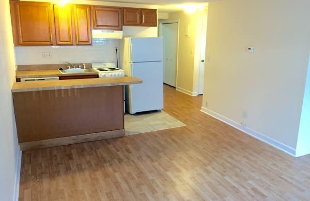 Gardner Street Apartments Apartment Boston