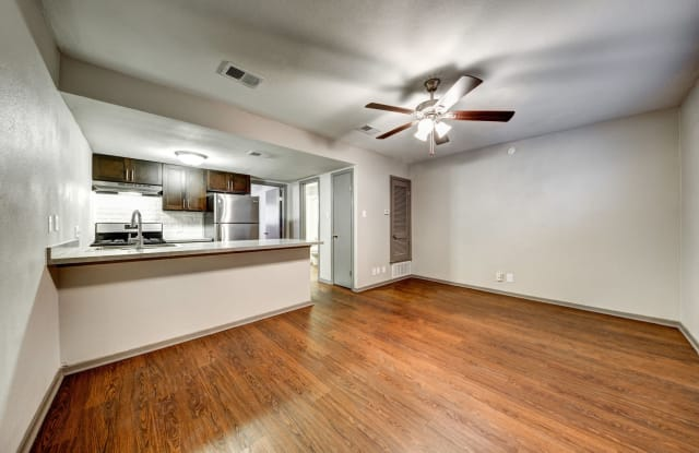 Garrison Apartment Austin