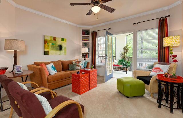 Gates of Harbortown Apartment Orlando
