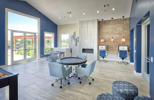 Gateway Park Apartment Denver