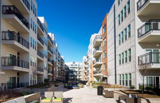 Gateway West Apartment Charlotte