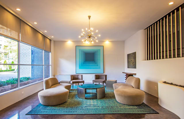 Gelmarc Towers Apartment Washington