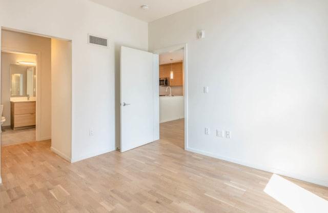 Girard Apartment Boston
