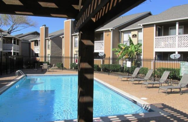 Glenwood Apartment Homes Apartment Houston