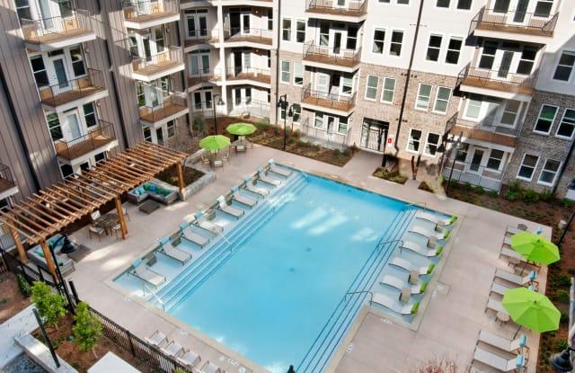 Glenwood at Grant Park Apartment Atlanta