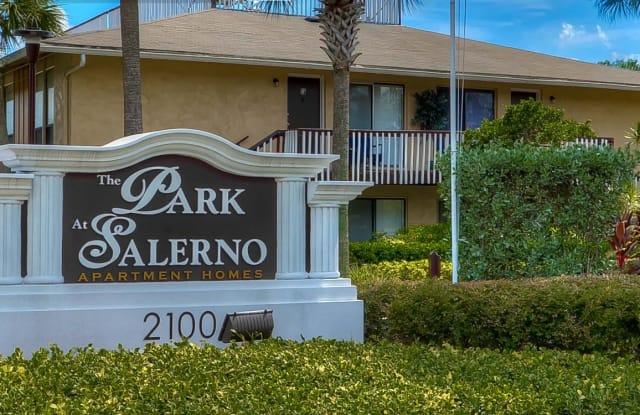 Goldelm at Salerno Apartment Orlando
