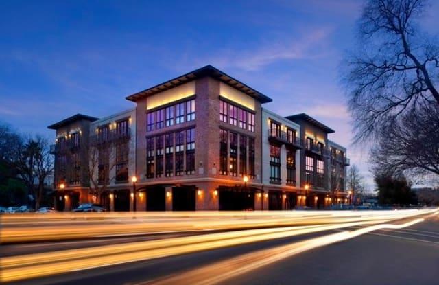 Governor's Corner Apartment Sacramento