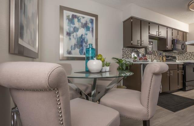 Grace Woods Apartment Austin