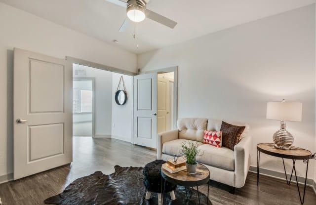 Grady Square Apartment Tampa