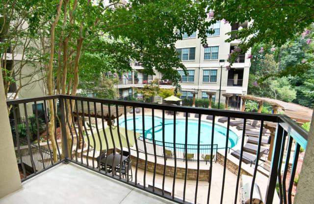 Gramercy At Buckhead Apartment Atlanta