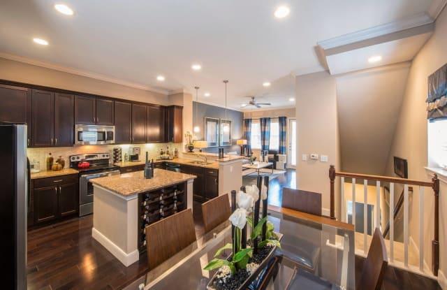 Grand Reserve Apartment Dallas