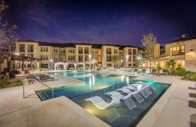 Grand at the Dominion Apartment San Antonio