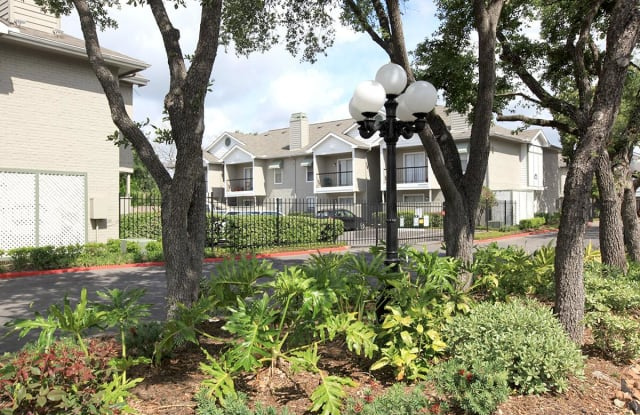 Granite Club Apartment Houston