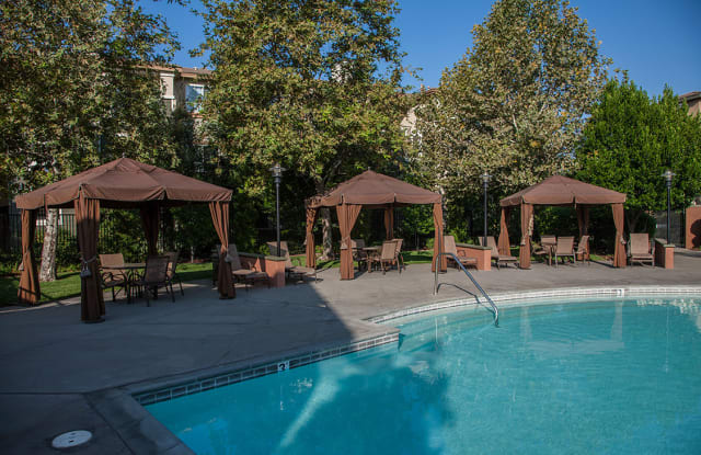 Granite Point Apartment Sacramento