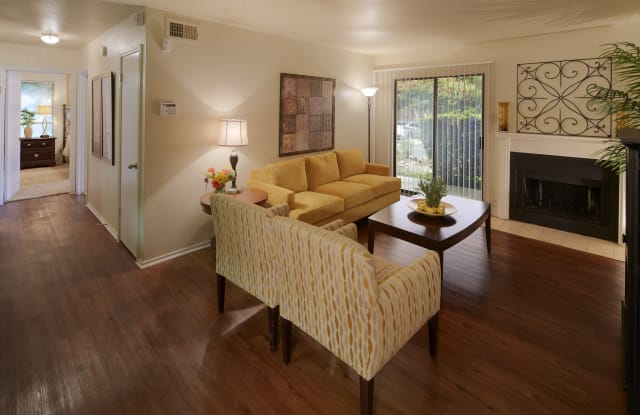 Great Hills Apartment Austin