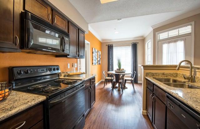 Greenbriar Park Apartment Houston