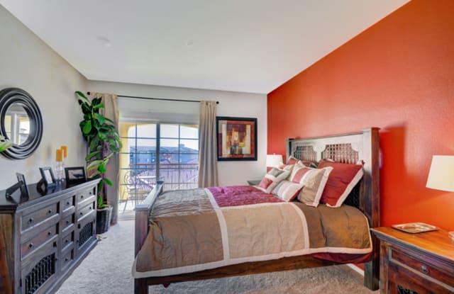 Greenfield Village Apartment San Diego