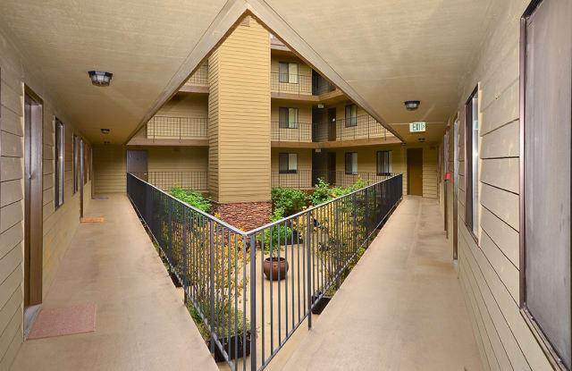 Greenlake Terrace Apartment Seattle