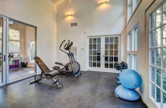 Greystone Flats Apartment Austin