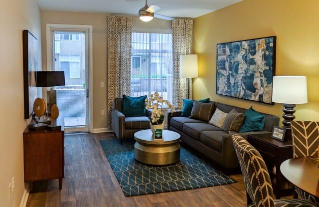 Griffis Cherry Creek Apartment Denver