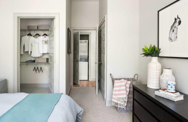 Griffis North Union Apartment Denver