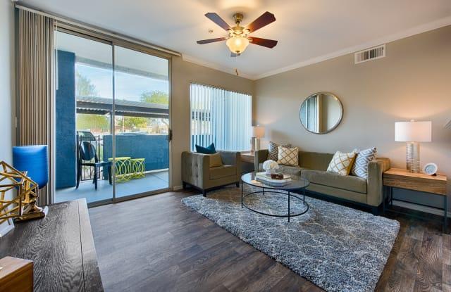 Grove Deer Valley Apartment Phoenix