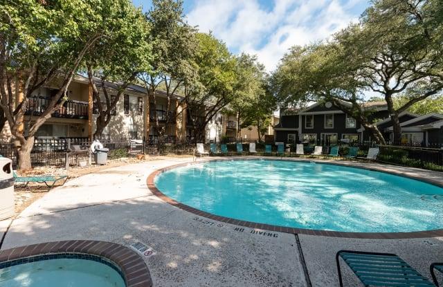 Grove at Northwest Hills Apartment Austin