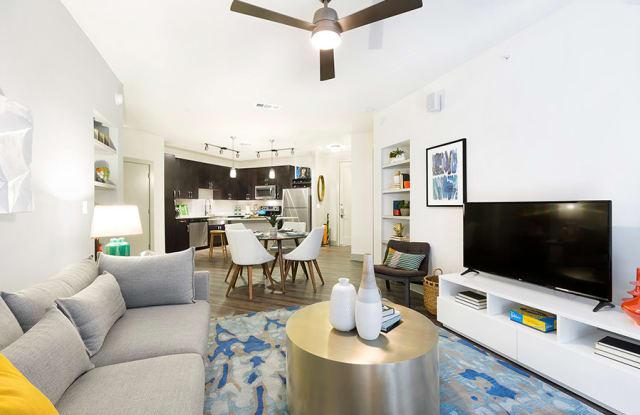 Groves South Lamar Apartments Apartment Austin