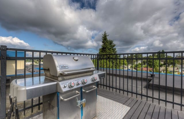 Guinevere Apartments Apartment Seattle