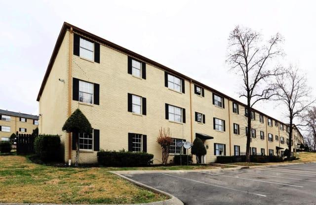 HIghlands Apartment Nashville