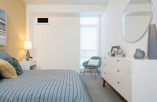 HUB 25 Apartment Boston