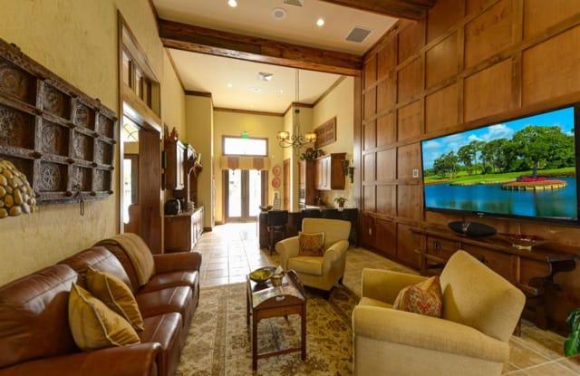 Hacienda Club Apartment Jacksonville
