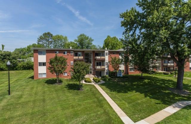 Hamilton Springs Apartment Baltimore