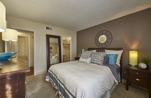 Hampden Heights Apartment Denver