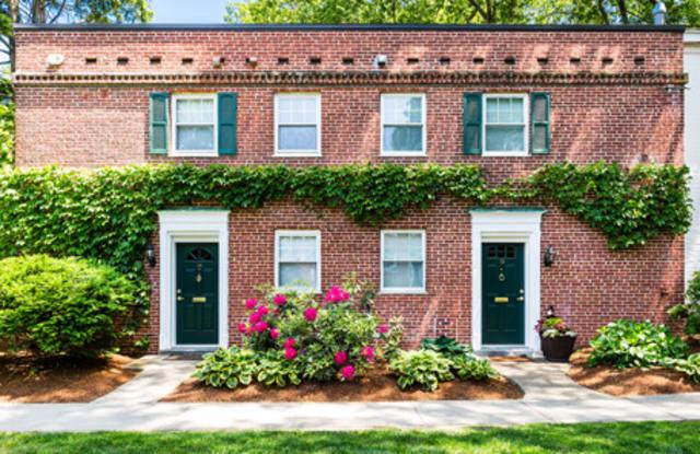 Hancock Village Apartment Boston