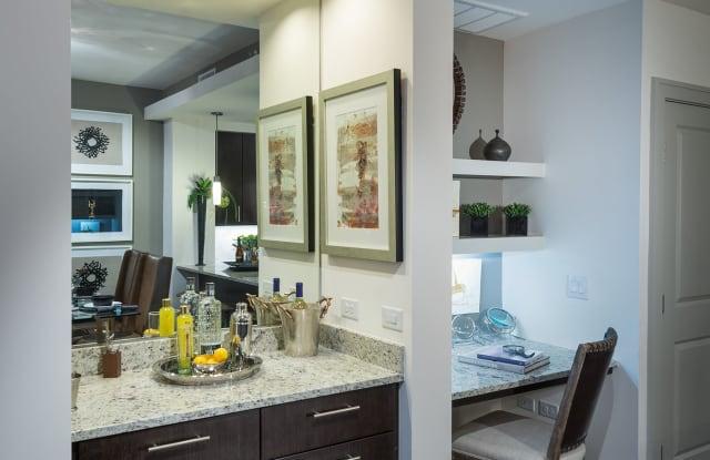 Hanover BLVD Place Apartment Houston