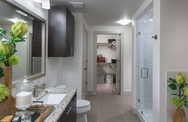 Hanover Buckhead Village Apartment Atlanta