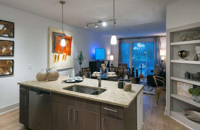 Hanover Midtown Park Apartment Dallas