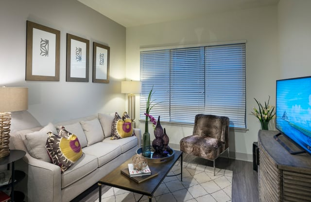 Hanover Mission Valley Apartment San Diego