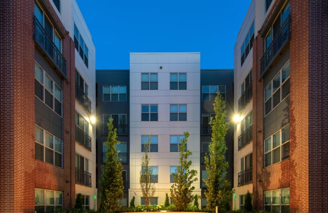 Hanover Platt Park Apartment Denver