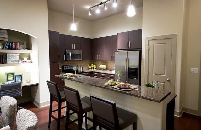 Hanover Rice Village Apartment Houston