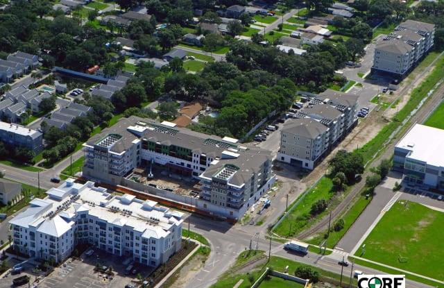 Harbour at Westshore Apartment Tampa